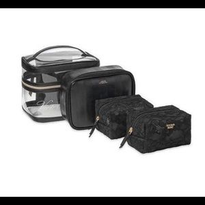 VS 4 in 1 travel/make-up bags